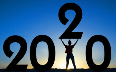 What a Year of Accomplishments! (Really!)