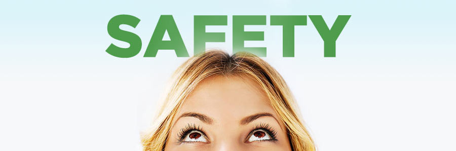 Free Download – Keep Safety Top of Mind