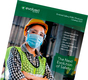 Evolved Safety 2021 Catalog