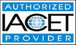 Authorized IACET Provider