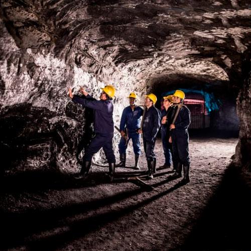 MSHA 46 New Miner Training