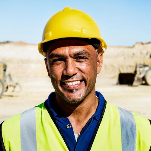MSHA Surface Miner
