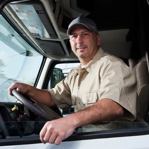 NSC Professional Truck Driver Training