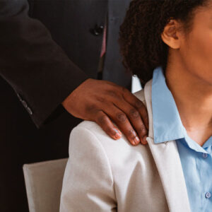 Sexual Harassment Training - Employees