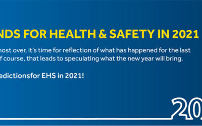 Free Ebook – Top Trends for Health & Safety in 2021