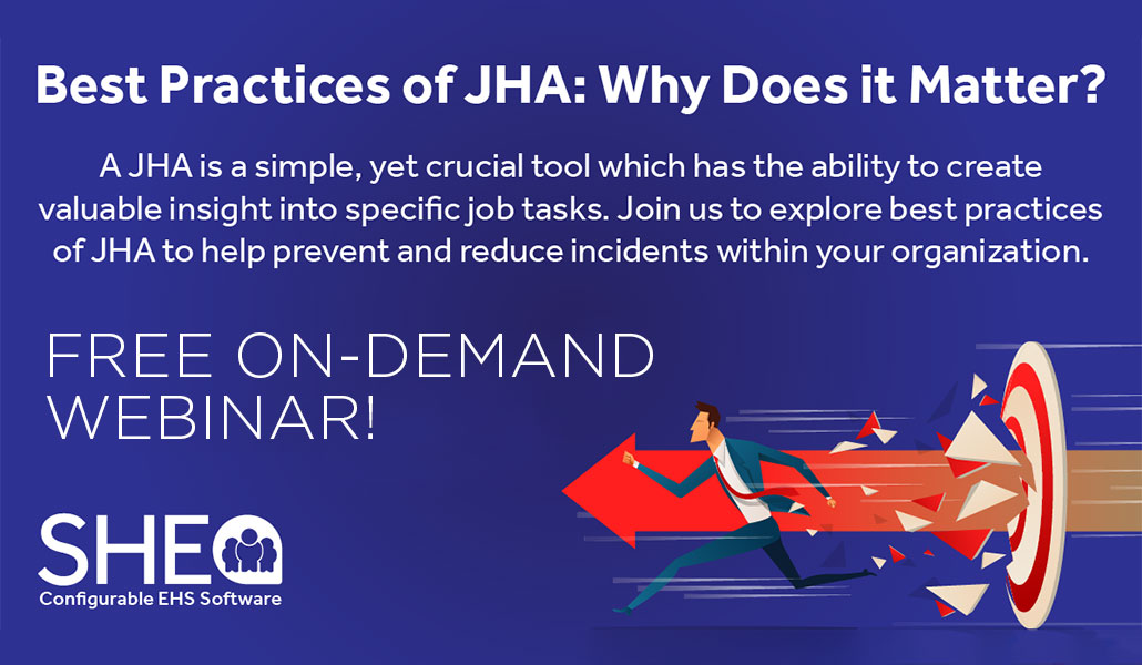 On-Demand Webinar: Best Practices JHA: Why Does it Matter?